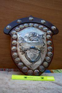 Summer League Shield