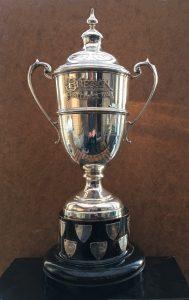 Burton Cup