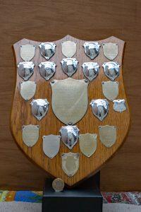 Scott Shield