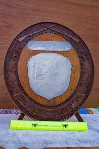 Bell Shield